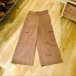 Marla Wynne Silk Pants